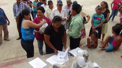 Finalizó en Santo Domingo la campaña 'Un abrigo para un amigo'