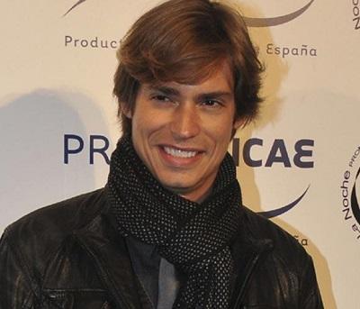 Carlos Baute rechaza cantar en inglés