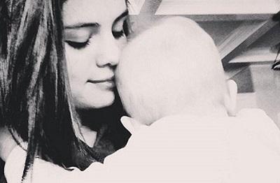 Selena Gomez pasará la Navidad junto a su familia