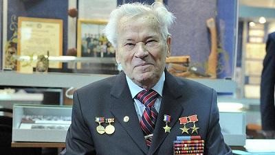 Muere el creador del fusil AK-47, el arma más utilizada del mundo
