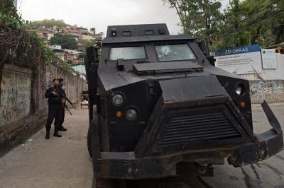 Rescatan a brasileño ganador de lotería que había sido secuestrado