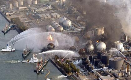 Fukushima, una crisis nuclear que aún no tiene solución