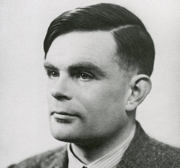 Indultan a Alan Turing, padre de la informática condenado por ser gay