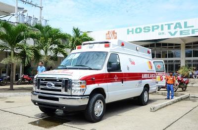 Choque en la vía Portoviejo-Santa Ana deja un muerto y dos heridos
