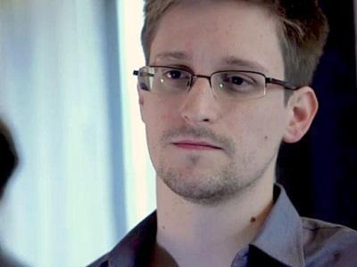 Snowden advierte de la amenaza global a la privacidad, en su mensaje navideño