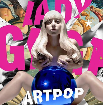Billboard revela los mejores discos del 2013