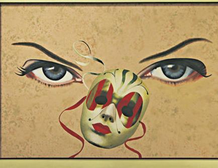 Exponen realismo mágico en el Centro Cultural