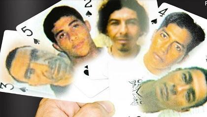 Tres de los más buscados de Santo Domingo de los Tsáchilas están tras las rejas