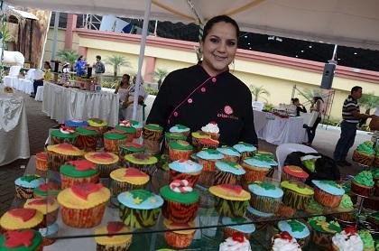 La pastelería y los dulces son la inspiración de tres mujeres santodomingueñas