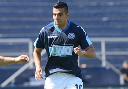 Carlos Recaldo, Wilson Folleco y Javier Grbec están confirmados en el Manta F.C.