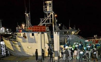 Panamá no revocará el asilo otorgado a Galo Lara