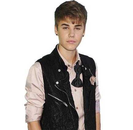 Bieber anuncia su retiro en Twitter