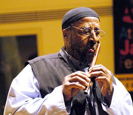 Fallece el saxofonista Yusef Lateef