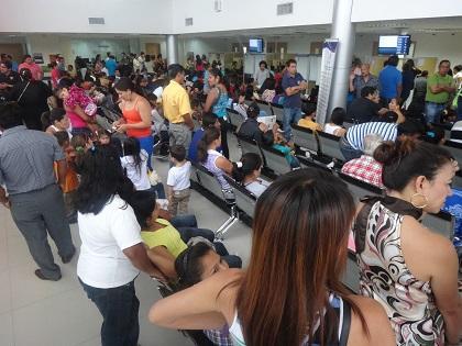 El enrolamiento para niños en el Registro Civil se extenderá siete días