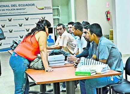 """""""LOS CORVICHEROS"""" SENTENCIADOS A TRES AÑOS Y MEDIO"""