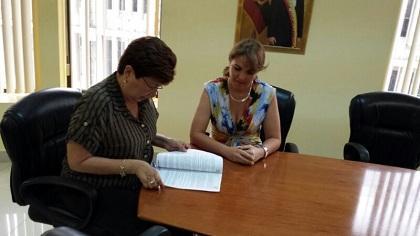 Financian estudios para alcantarillado en Jaramijó
