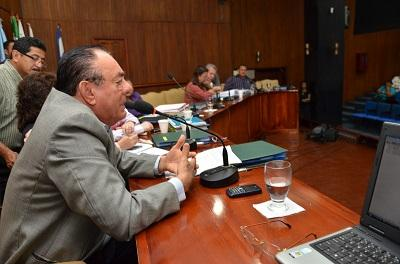 La corporación municipal ha aprobado 78 ordenanzas