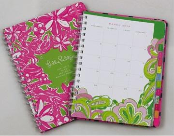 Las agendas lo ayudarán a estar 'al día' en el 2014