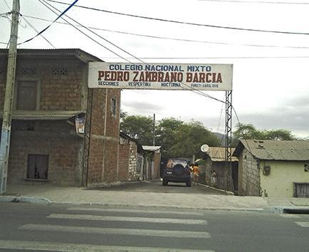 SAQUEAN 3 LUGARES DURANTE FERIADO