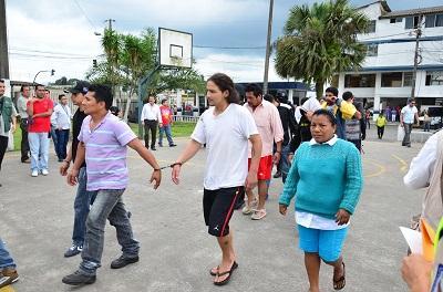 Santo Domingo: Declaran culpable al 'El Gato' Saavedra