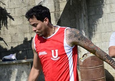 """""""Regresaría para jugar el mundial"""", dice Kaviedes"""