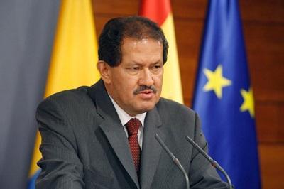 Vicepresidente colombiano pide más atención para campesinos y trabajadores
