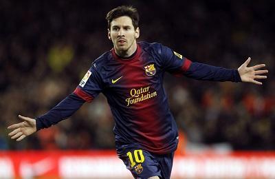 El París Saint-Germain pagaría 342 millones para tener a Messi
