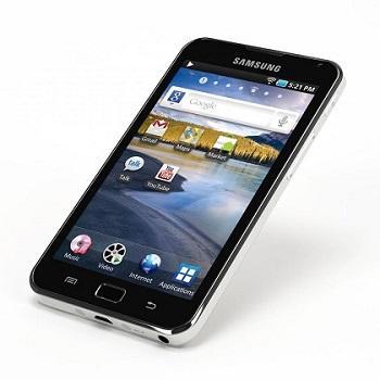 Samsung podría incorporar un escáner de iris para desbloquear el Galaxy S5