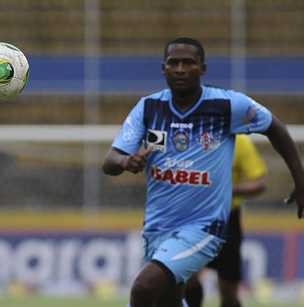 E. Valencia refuerza a Liga