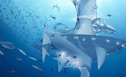 Seaorbiter: El nuevo barco-laboratorio de investigación marina