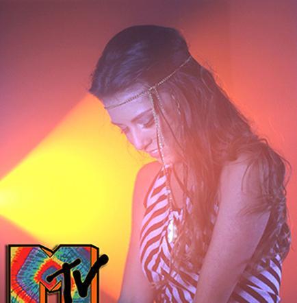 Shellmy llega a MTV con su videoclip 'Resistente'