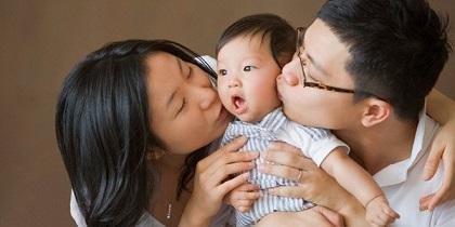 El Legislativo chino aprueba resolución para tener a un segundo descendiente