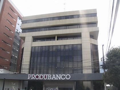 Grupo Promerica anuncia intención de comprar acciones de Produbanco