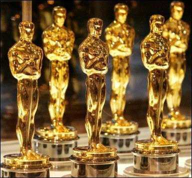 Miembros de la Academia de Hollywood pueden votar desde hoy para los Óscar