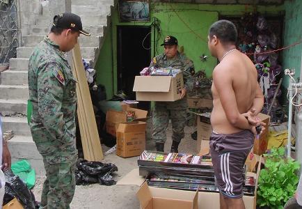 En Manabí no hay permiso para vender juegos pirotécnicos
