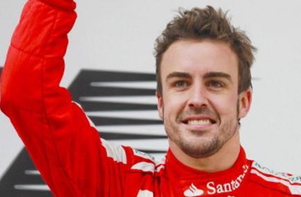 Alonso: 'Cuando Vettel gane con un coche como los demás será una leyenda'