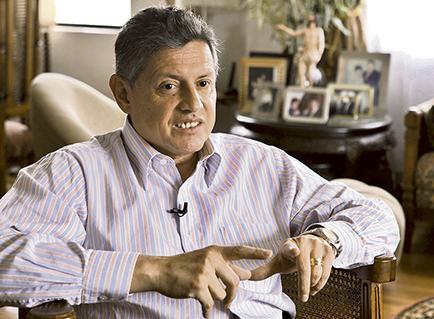 Pedro Delgado revelaría chats