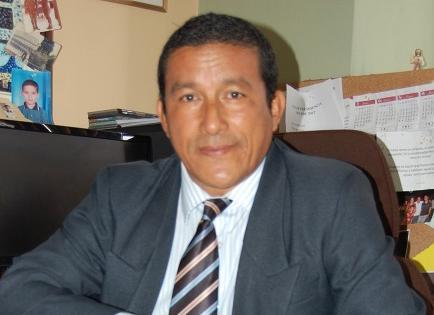 Fallece Ubaldo Gil, escritor y docente universitario