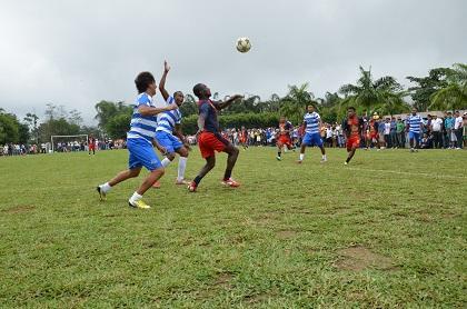 Hoy se juega en Santo Domingo el 'Torneo de las Estrellas'