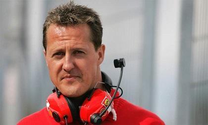 Schumacher sigue en 'estado crítico', mientras recibe muestras de apoyo