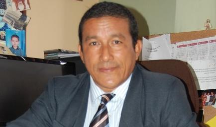 El escritor Ubaldo Gil Flores será sepultado este martes