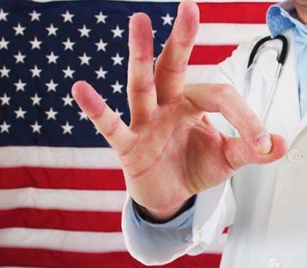 Crece el número de inscritos en el seguro de salud