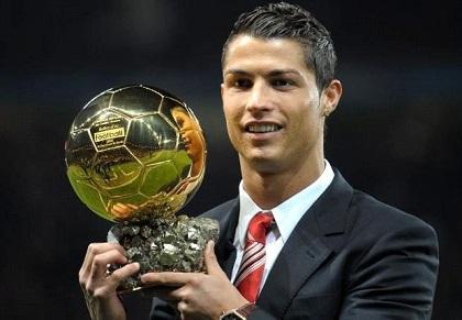 'Merezco ganar el Balón de Oro todos los años', asegura Cristiano Ronaldo