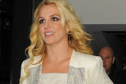 Britney Spears quiere regresar al cine