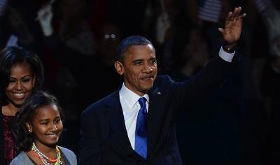 Obama y Clinton pierden popularidad pero continúan como los más admirados