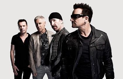 U2 estrena vídeo musical 'Ordinary Love'