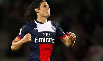 Cinco futbolistas latinos están en el once ideal de la Liga francesa