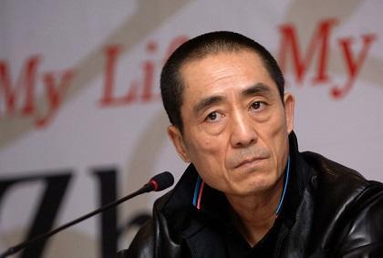 Zhang Yimou será multado con 1,2 millones de dólares por tener 4 hijos
