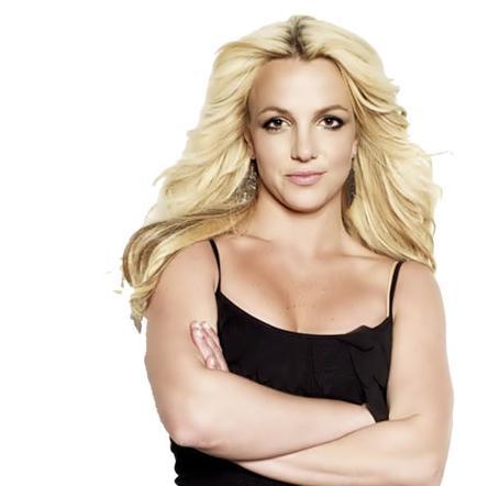 El cine es el deseo de Britney