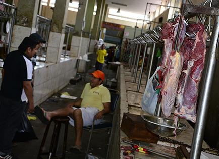 El pescado y las carnes de res, chancho y pollo vuelven a subir de precio